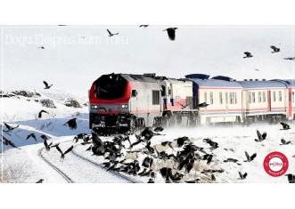 Doğu Ekspresi İle Kars & Erzurum & Doğu Beyazıt Turu 22 Ocak 29 Ocak Hareketlli