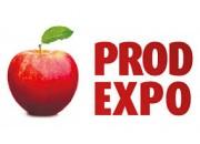 PRODEXPO Moskova Gıda, Yiyecek ve İçecek Fuarı