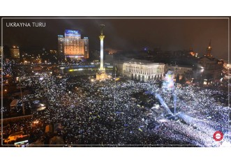 Kiev Yılbaşı Turu