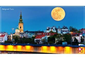 Belgrad Turu Vizesiz