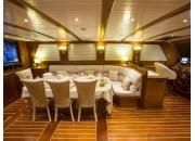 Teknede Yaşam