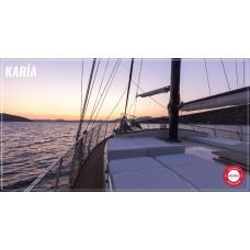 Karia Gulet