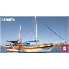 Pavurya Gulet