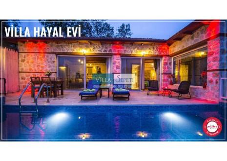 Villa Hayal Evi