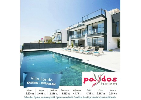 Villa Londo